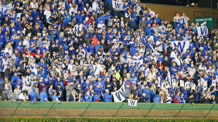 For NLCS and possibly World Series Cubs ticket prices are getting more insane