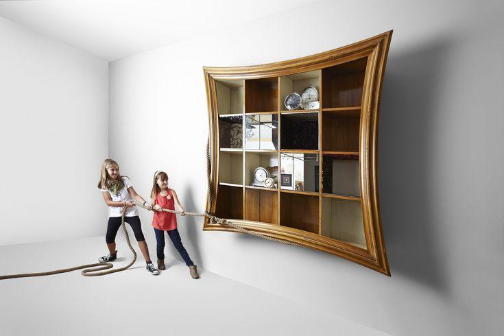 """Résultat de recherche d'images pour """"bibliotheques design"""""""