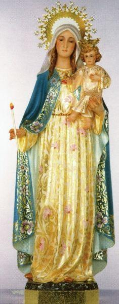 Keine gesegneten Jungfrau Maria Visionen mehr