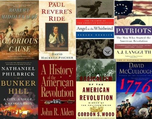 winning the american revolution Give me liberty or give me death, don't shoot until you see the whites of their eyes it is amazing how many famous quotes came out of the american revolution.