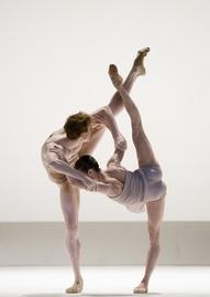 ballerina muscles....nothing better