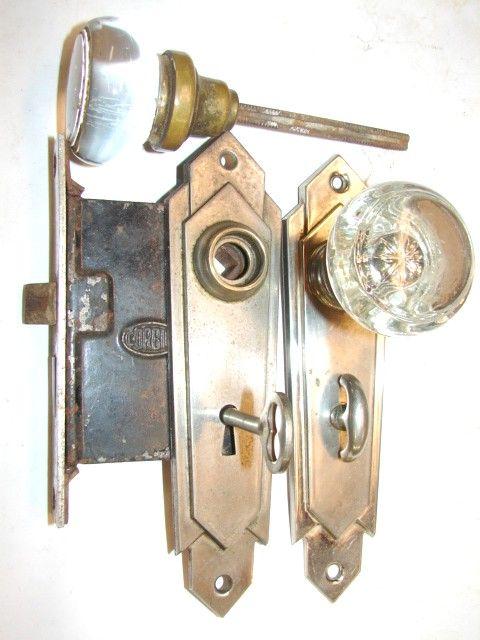 150 best Door Knobs, Knockers, Misc images on Pinterest | Door knob ...