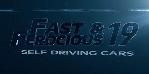 Fast & Ferocious el futuro de Fast and the Furious He sido un fan de las películas de rápido y furioso y probablemente iré a ver las próximas dos nuevas entregas de la saga, pero hay que reconocer que con siete películas ya en la franquicia las ideas se están agotando... #cine #humor #videos