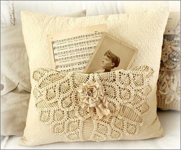 226 best I want to use my vintage linens for these pins images on Pinterest