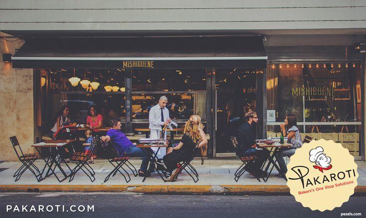 Keberhasilan bisnis bergantung pada strategi menangani konsumen. Agar konsumen tidak hilang, berusahalah untuk selalu memuaskan keinginan pasar dan selalu bersaing dengan sehat. #Bakerspreneur