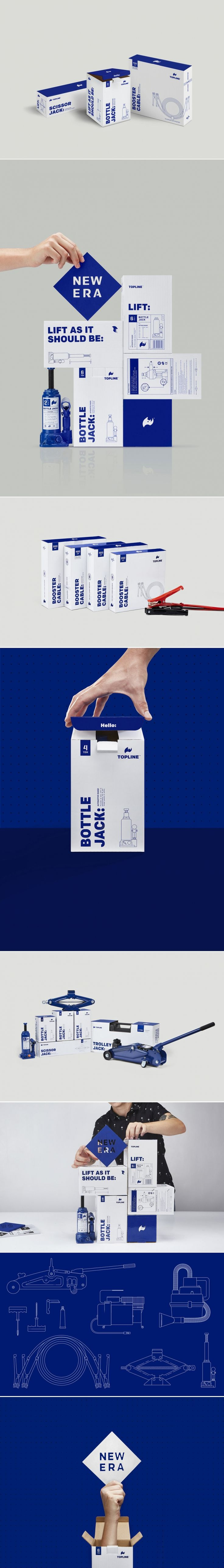 These Tools Come With a Striking Look That is Sure To Appeal To Consumers — The Dieline | Packaging & Branding Design & Innovation News