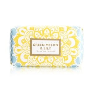 Green Melon & Lily Soap | Woolworths.co.za