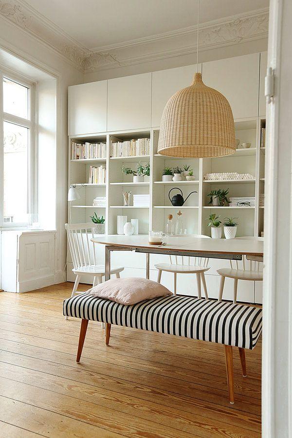 Die besten 25+ Stühle Ideen auf Pinterest Reifenstühle - esszimmer sitzbank platzsparend