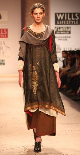 detail by Anju Modi