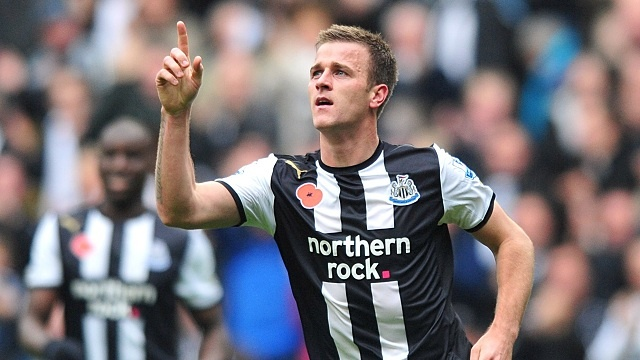 Newcastle 2 - 1 Everton