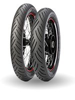 Metzeler - The tyres for your motorcycle: track, sport, touring, custom, enduro, offroad, scooter - Compare