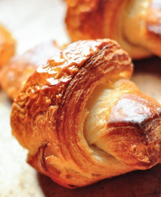 Baking School Day 15: Croissants — The Kitchn's Baking School | The Kitchn