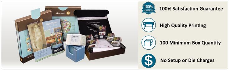 Get Custom Boxes | Custom Printed Boxes with Logo : LiquidPrinter