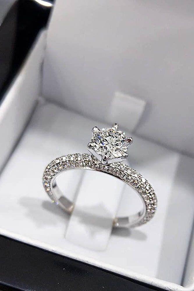 100 Popular Engagement Ring Designers We Admire Wedding Forward Trending Engagement Rings Twig Engagement Ring Ring Trends