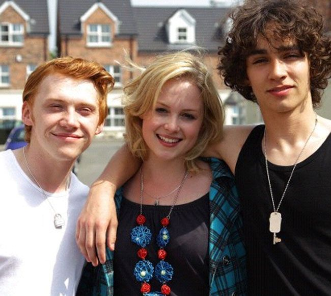 Cherrybomb (2009) starring Rupert Grint, Kimberley Nixon and Robert Sheehan