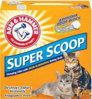 $3 off Box of Arm & Hammer Clump & Seal Litter Coupon!