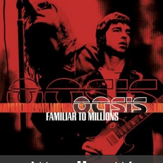 Oasis! My oasis sometimes! #themasterplan