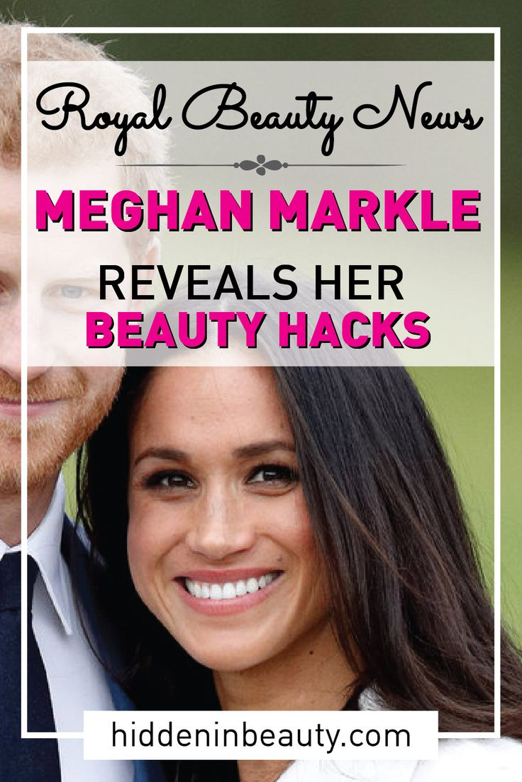 """I am not a royal addicted person, but I quite like how cute is the future British Duchess. The beautiful-sweet actress from the tv series """"Suits"""" became one of the top searches in searc…"""