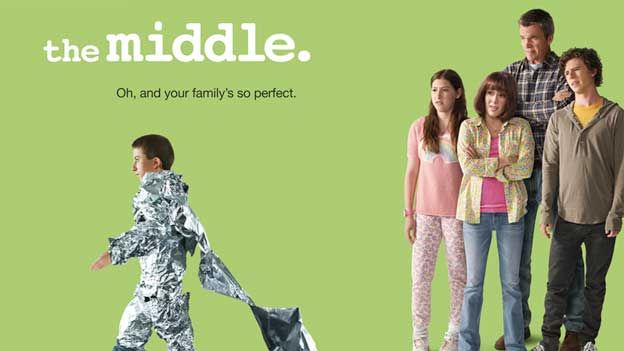 Our Family Favorite: The Middle. It's sincere, it's painfully accurate, it's hilarious! Watch Full TV Episodes Online @ abc.com.