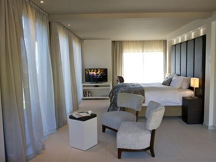 Cape Vermeer | Hotel | Cape Town Accommodation | Luxury design suites