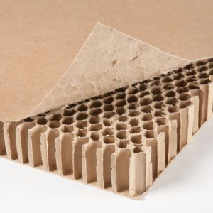 Tipos de carton como empezar a diseñar en carton nido de abeja. Cardboard types how to start designing in cardboard honeycomb.