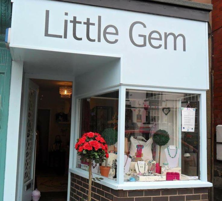 Little Gem - Ladies Fashion & Jewellery - Market Place