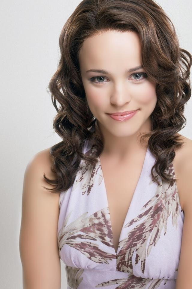 Rachel McAdams - love her and I wish I had her hair
