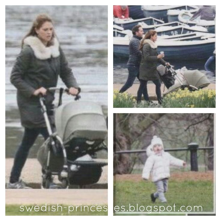 Princess Madeleine, Princess Leonore, Chris O'Neill and Prince Nicolas  http://swedish-princesses.blogspot.com/