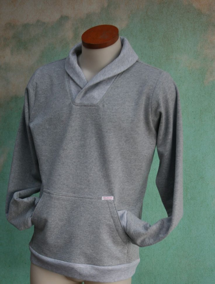 Five and Counting.... Finlayson Sweater