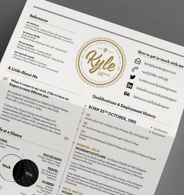 10 best infographic inspiration images on Pinterest Page layout - grain merchandiser sample resume