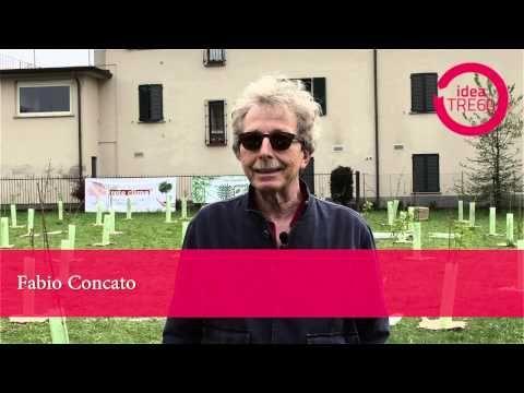 Progetto FELCE - Forestazione urbana a Cantu