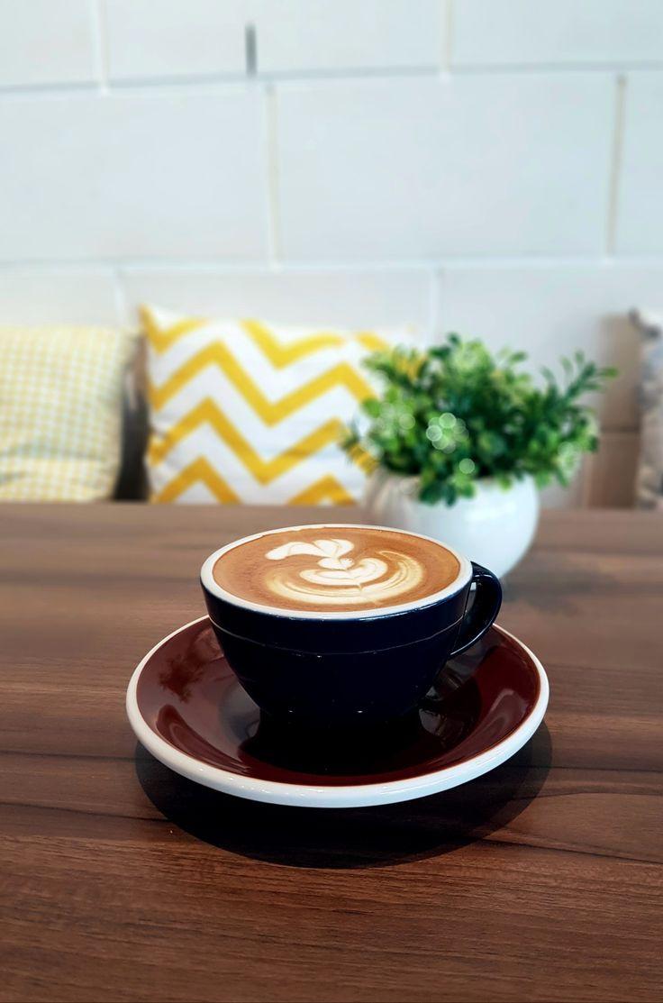 """Cappuccino"", Portafilter, Jakarta"