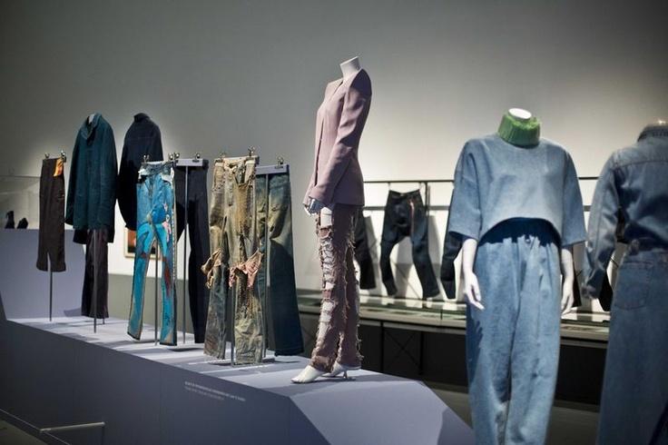 BLUE JEANS centraal museum utrecht