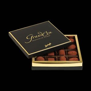 Truffes Grand Cru by Sprüngli