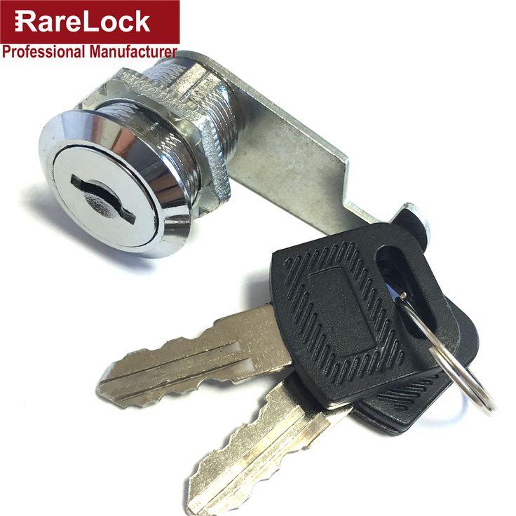 Rarelock 4 Size Security Drawer Cam Cylinder Door Mailbox Cabinet Tool Box Lock  2 Keys Hardware Locks♦️ B E S T Online Marketplace - SaleVenue ♦️👉🏿 http://www.salevenue.co.uk/products/rarelock-4-size-security-drawer-cam-cylinder-door-mailbox-cabinet-tool-box-lock-2-keys-hardware-locks/ US $1.61