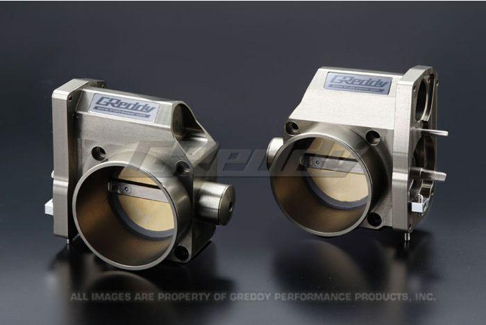 GReddy Nissan GTR 2009-on RX Billet Throttle KIt