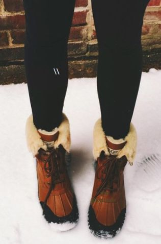 ugg adirondack boots // these are mine :) love them!