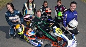 Karting Magazine Female Driver of the Year