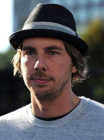 Dax Shepard- Plays a Braverman on television. Every day he celebrates his chance to be a braver man in sobriety.