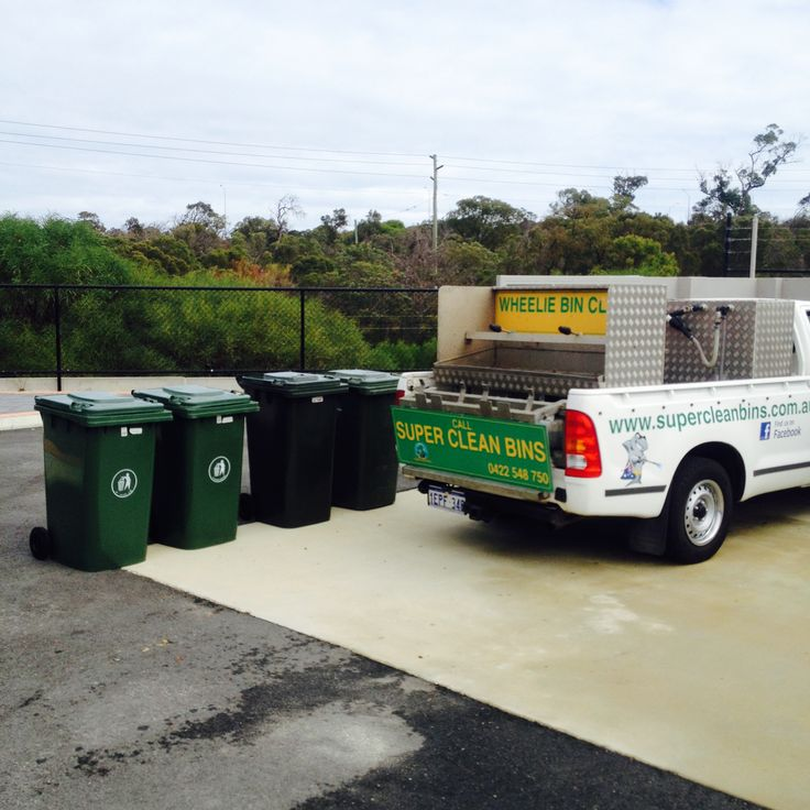 Call the experts of Commercial Bin Cleaning in Perth only at Super Clean Bins and get free from the worries of stinking garbage collectors. Our teams approach you at your place and make use of mild soap solution with pressure washing technique to remove the dirt, germs and debris.
