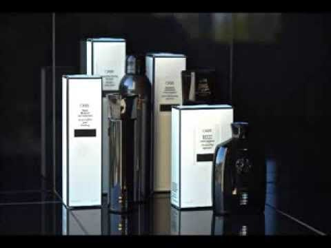 ▶ Oribe Hair Products - YouTube