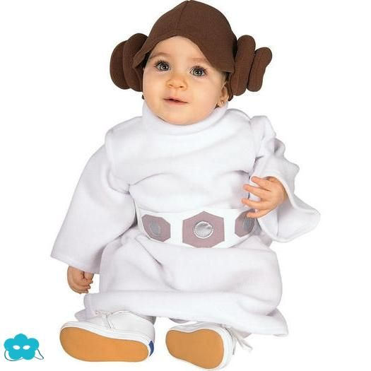 ../Disfraz de princesa Leia para bebé