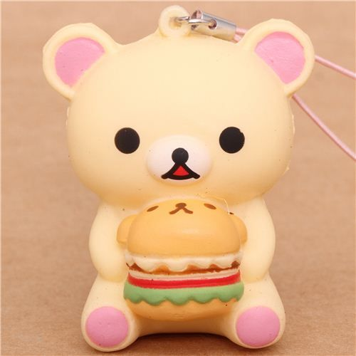 Squishy Terslow Di Dunia : 17 Best images about squishies on Pinterest Disney, Online shopping australia and Donuts
