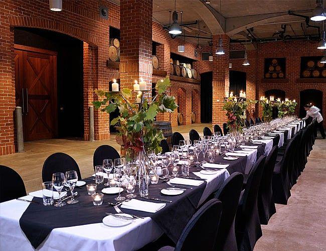 QLD Industrial Wedding Venues