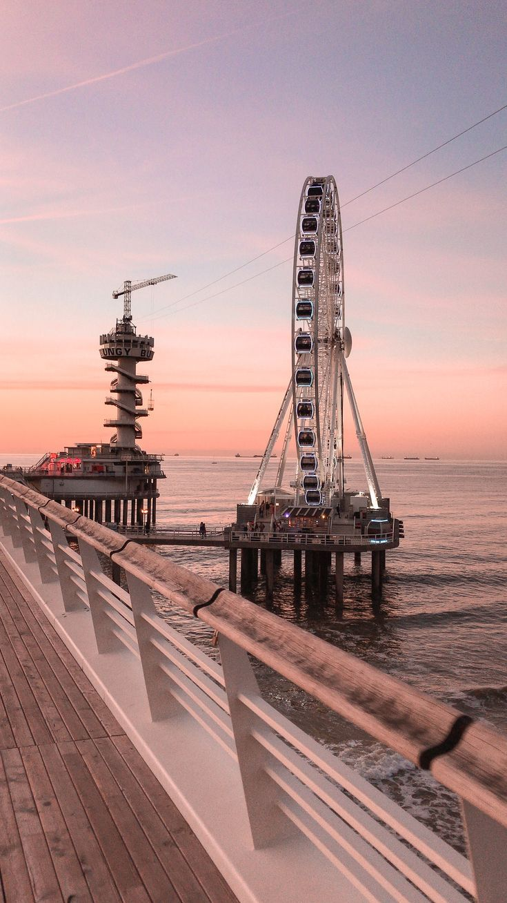Scheveningen Den Haag Niederlande In 2020 Amsterdam Reise Urlaub Holland Niederlande Urlaub