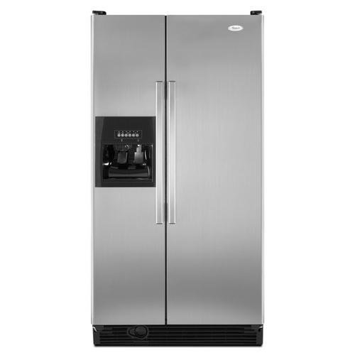 Best 25 Side By Side Refrigerator Ideas On Pinterest