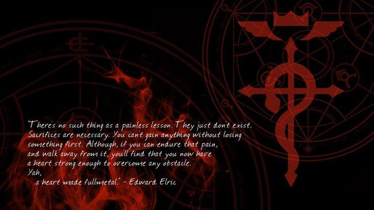fullmetal alchemist brotherhood wallpaper - Google Search ...
