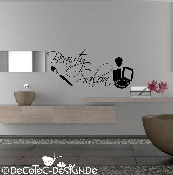 Ideas For Decorating Salons: 25+ Best Ideas About Beauty Salon Interior On Pinterest