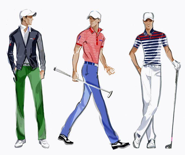 Matteo Manassero's RLX Golf looks for the U.S. Open