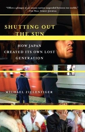Review: Shutting Out the Sun by Michael Zielenziger